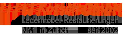 Ledermöbel-Restaurierungen – Kotsch GMBH 043 444 18 28
